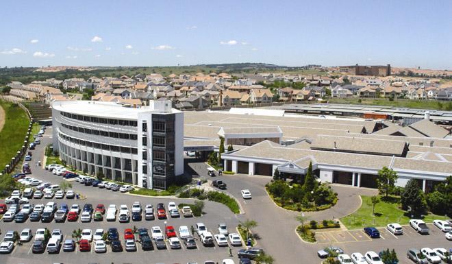 Best areas to stay in Pretoria, South Africa - Garsfontein