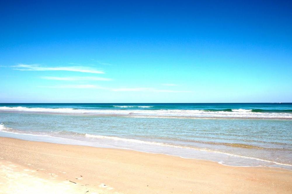 Dónde hospedarse en Puerto Elizabeth - Sudáfrica - Bluewater Bay