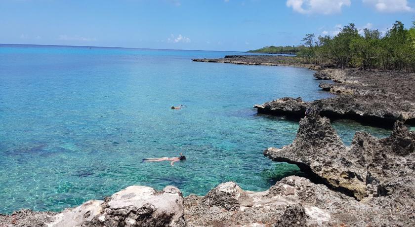 Dónde hospedarse en San Andrés, Colombia - El Cove