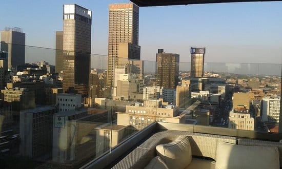 Downtown - Mejores zonas donde alojarse en Johannesburgo