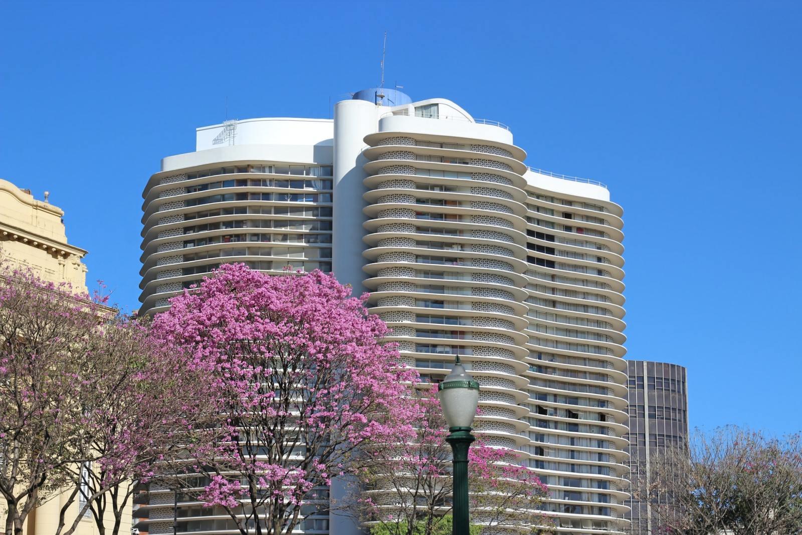 Las mejores zonas donde alojarse en Belo Horizonte, Brasil