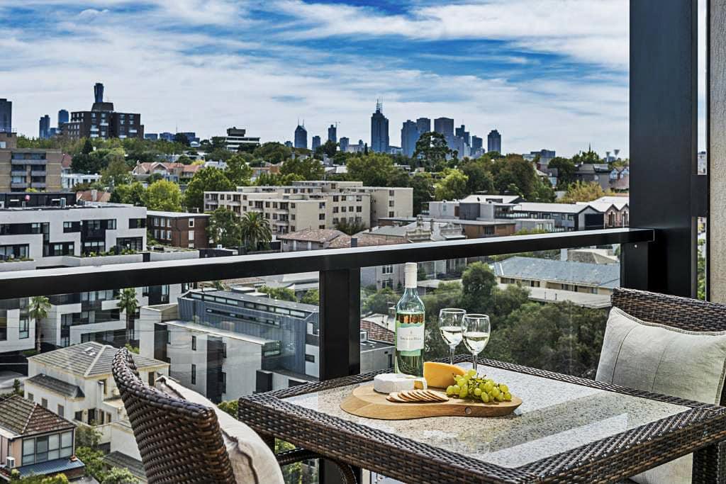 Mejores suburbios donde alojarse en Melbourne - South Yarra