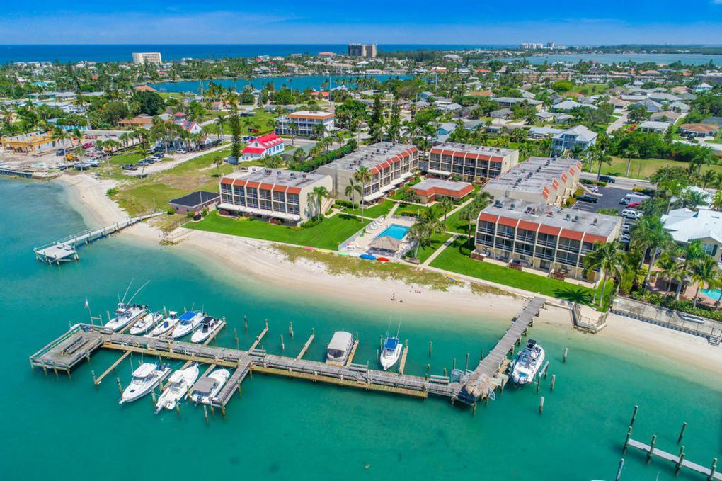 Best areas to stay in Fort Pierce, Florida