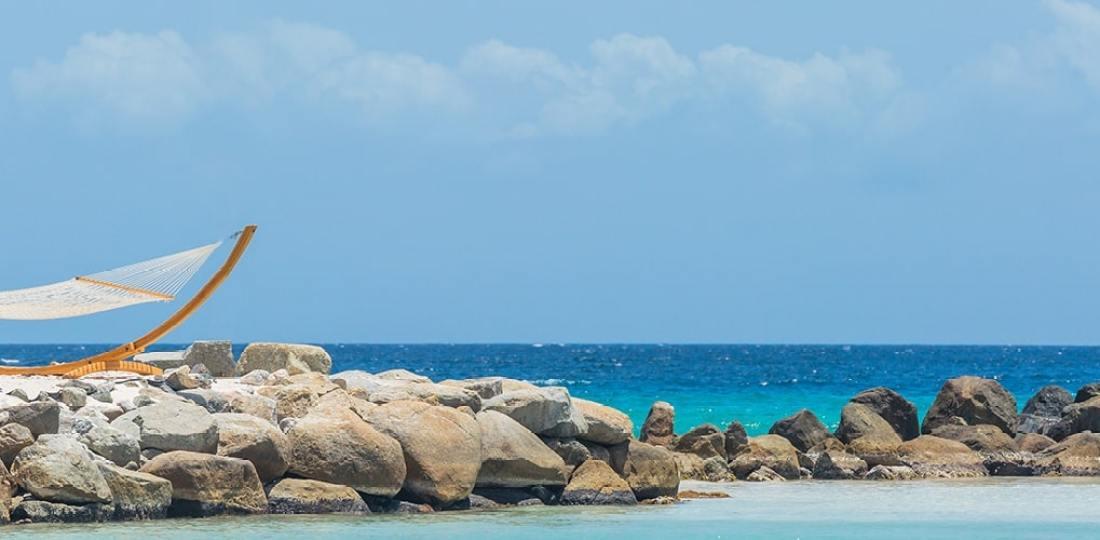 Dónde alojarse en Aruba