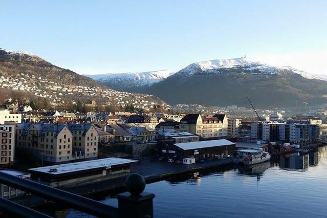 Dónde alojarse en Bergen, Noruega - Laksevåg