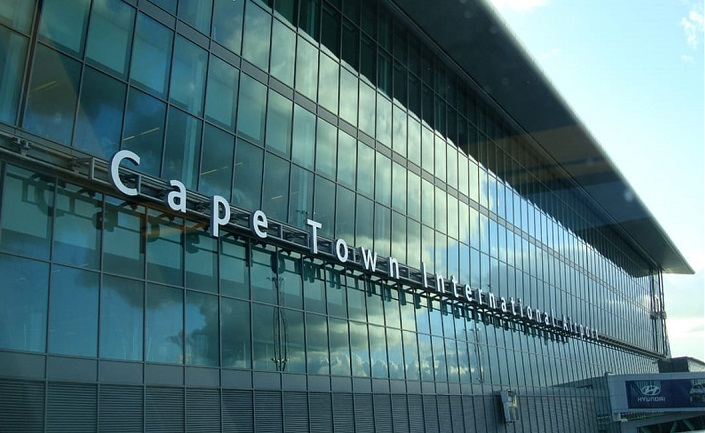 Where to stay in Cape Town - Near the airport