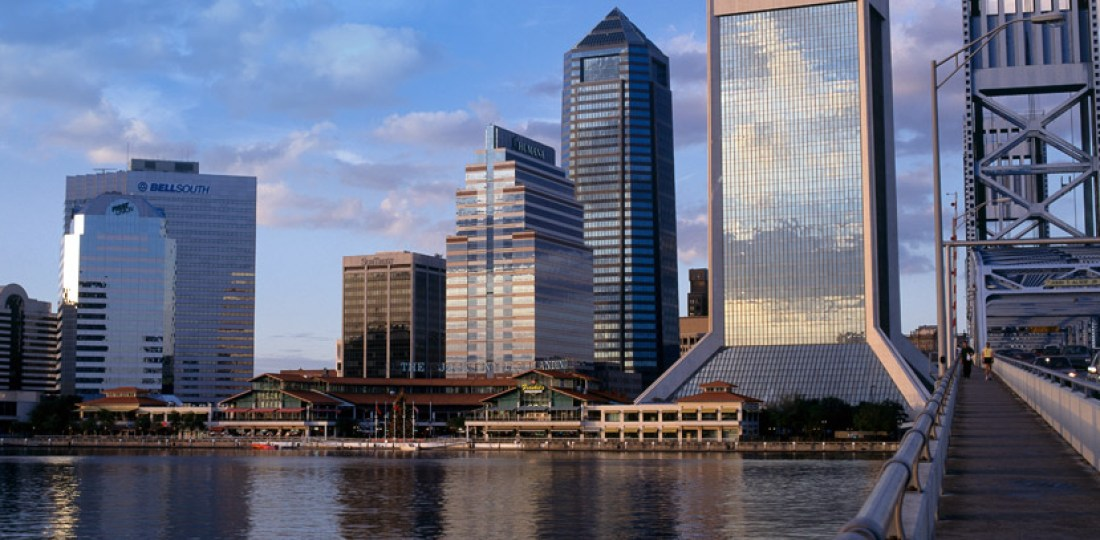Dónde alojarse en Jacksonville, Florida