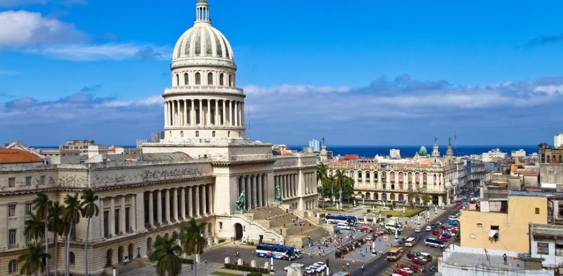 Dónde alojarse en La Habana, Cuba