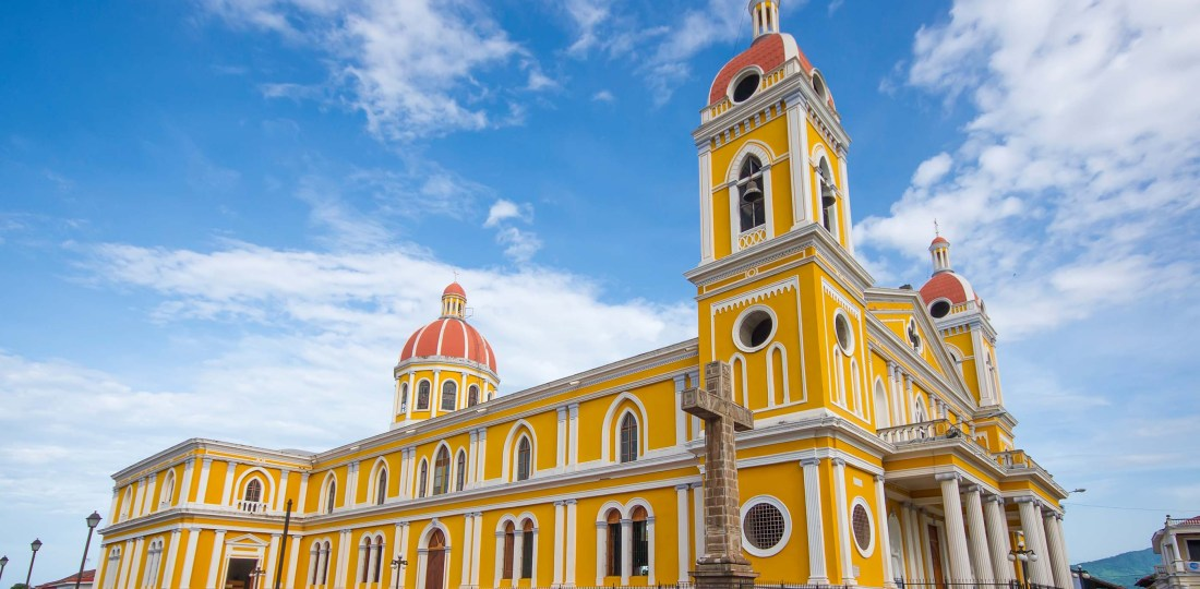 Dónde alojarse en Managua, Nicaragua