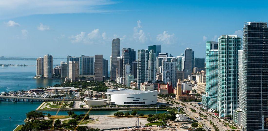 Dónde alojarse en Miami, Florida