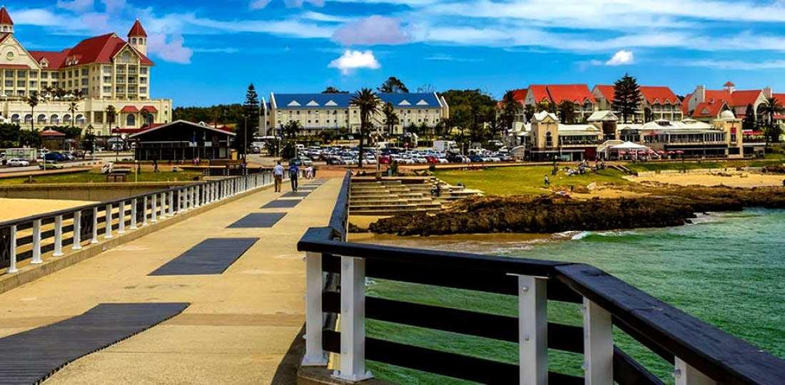 Dónde alojarse en Port Elizabeth, Sudáfrica