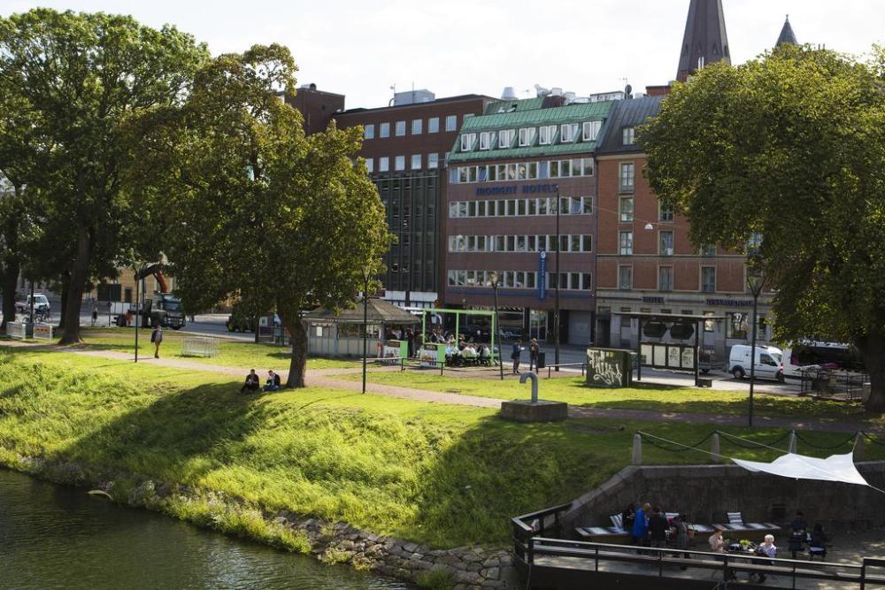 Dónde dormir en Malmö - Norr