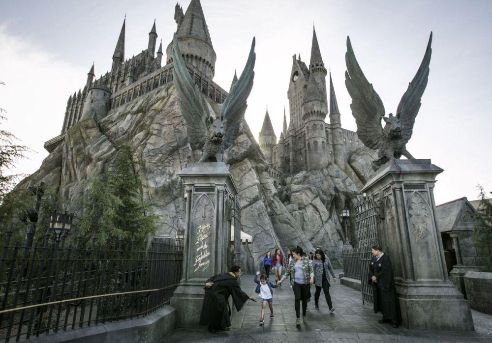 Dónde dormir en Orlando - Cerca de Universal Studios y el parque de Harry Potter