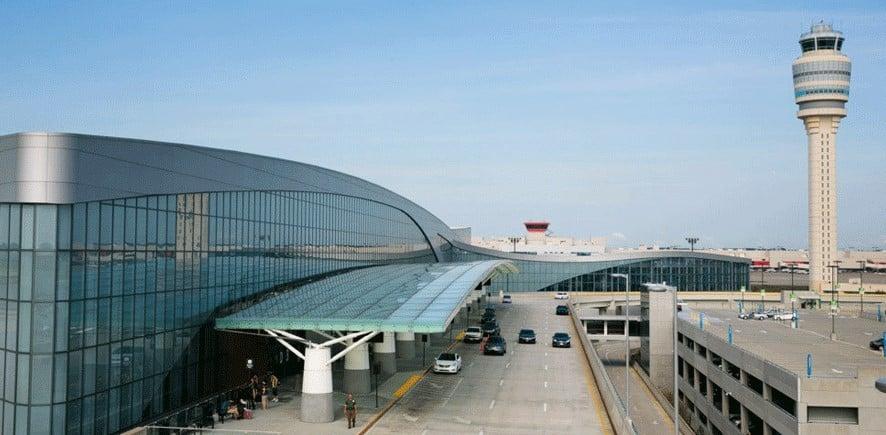 Dónde hospedarse en Atlanta, GA - Cerca del aeropuerto