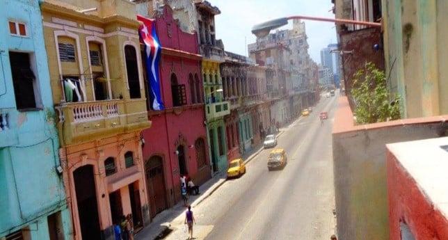 Dónde hospedarse en La Habana - Centro