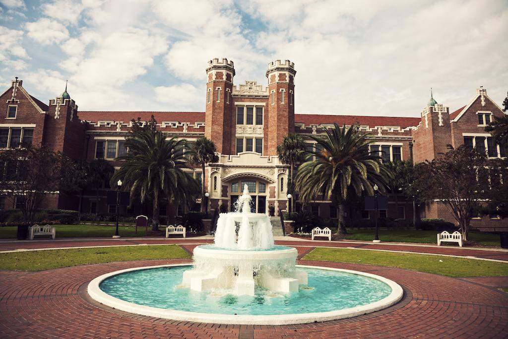 Dónde hospedarse en Tallahassee, Florida - College Town