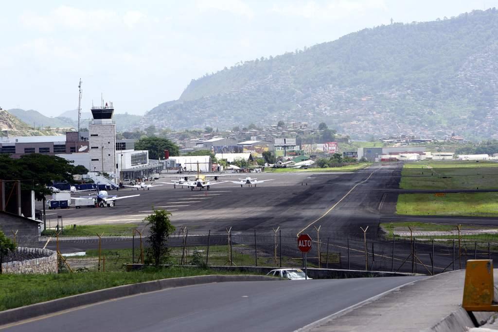 Dónde hospedarse en Tegucigalpa - Sur de la ciudad y aeropuerto