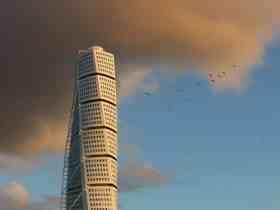 Las mejores zonas donde alojarse en Malmö, Suecia