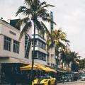 Las mejores zonas donde alojarse en Miami, Florida