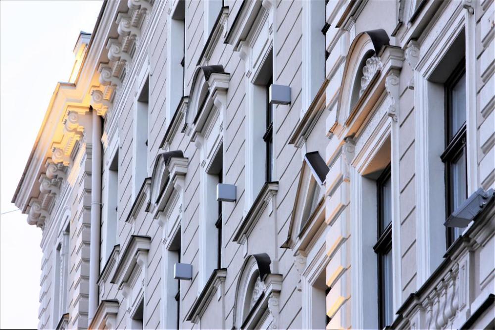 Mejores barrios donde alojarse en Riga, Letonia - Avotu Iela