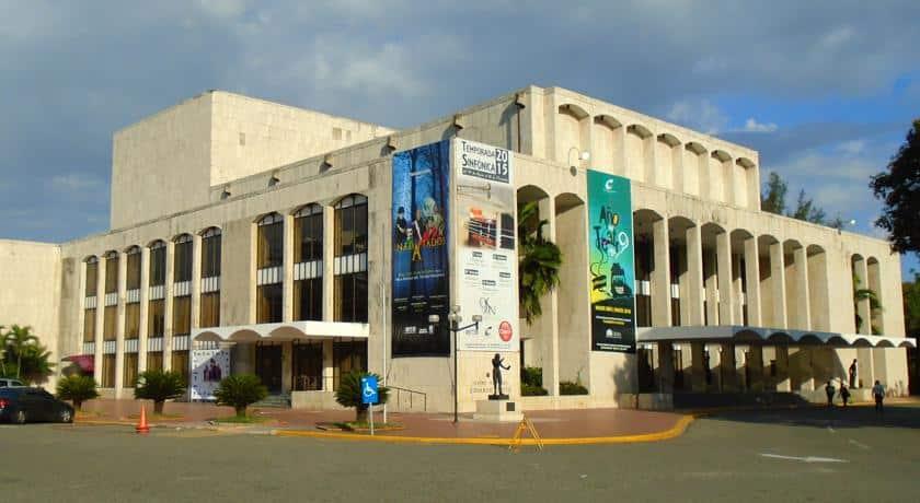 Mejores barrios donde alojarse en Santo Domingo, República Dominicana - Gazcue