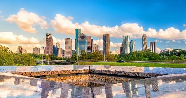 Mejores zonas donde alojarse en Houston, Texas - Downtown