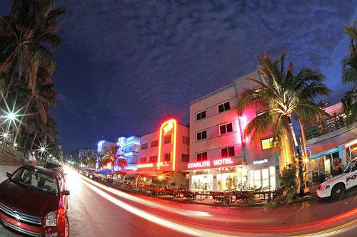 Best areas to stay in Miami - South Beach