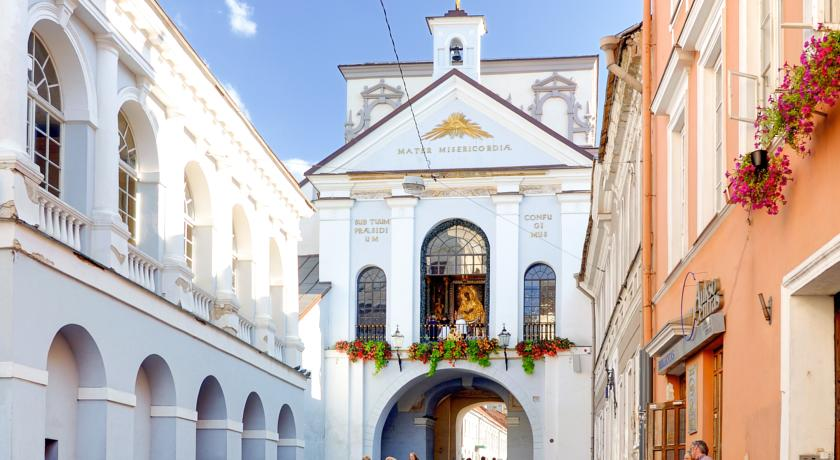 Best areas to stay in Vilnius, Lithuania - Old Town