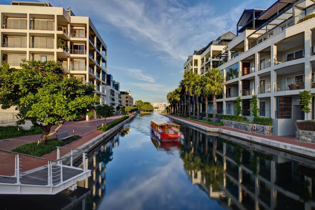Best neighbourhoods to stay in Cape Town - De Waterkant