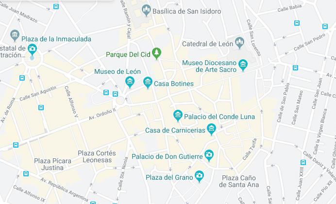 Alojamiento en el Centro Histórico – Haz clic para ver todo el alojamiento disponible en esta zona