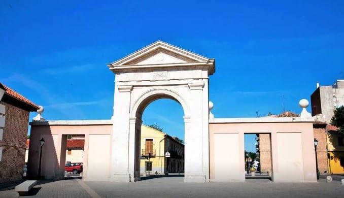 Dónde alojarse en Alcalá de Henares - Centro Histórico