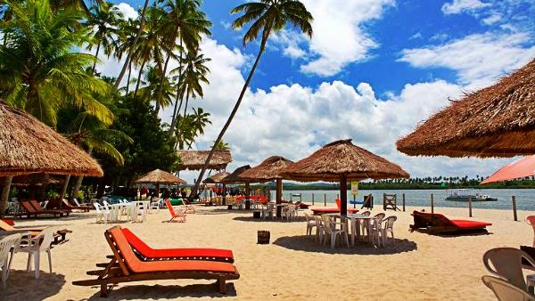 Where to stay in Recife - Boa Viagem