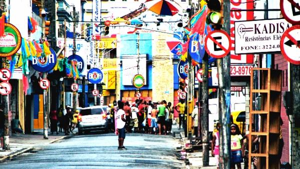 Where to stay in Recife- Boa Vista