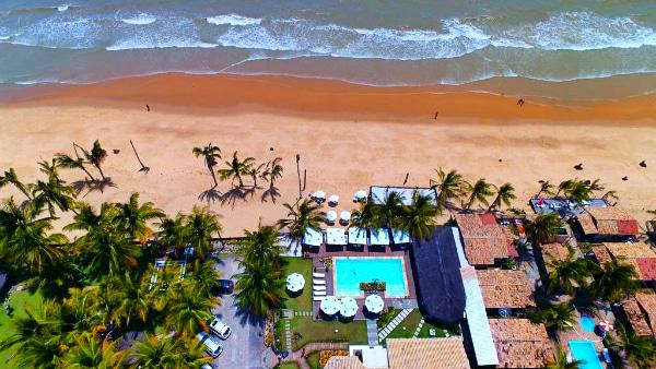 Dónde alojarse en São Luis - Ponta D'Areia