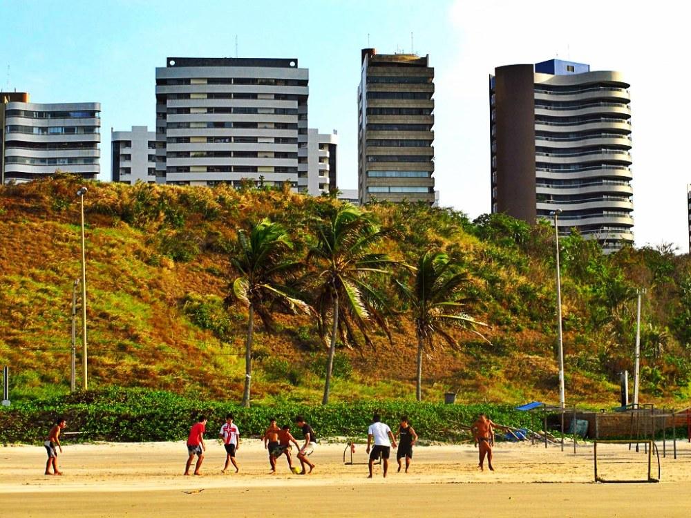 Dónde alojarse en São Luís - Ponta do Farol