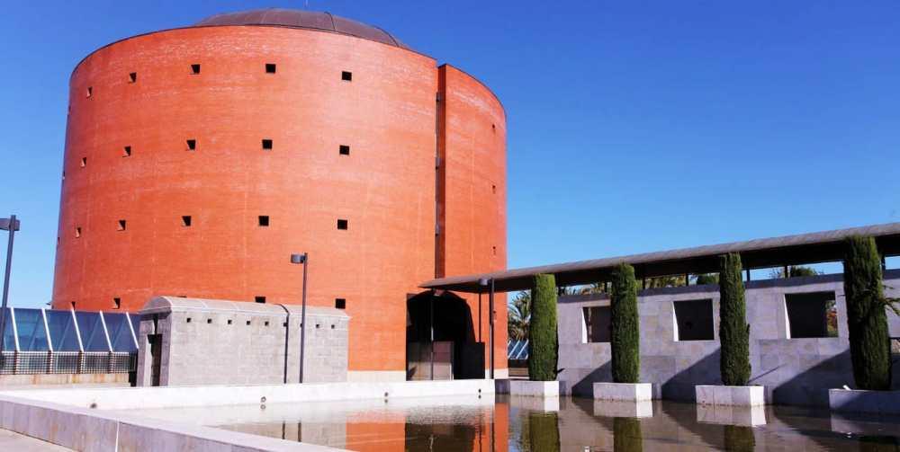 Dónde dormir en Badajoz, Extremadura - Cerca del Museo Extremeño e Iberoamericano de Arte Contemporáneo