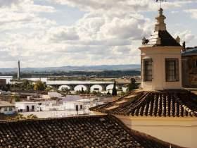 Las mejores zonas donde alojarse en Badajoz, España
