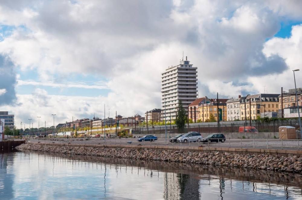 Mejor área donde dormir en Copenhague - Østerbro