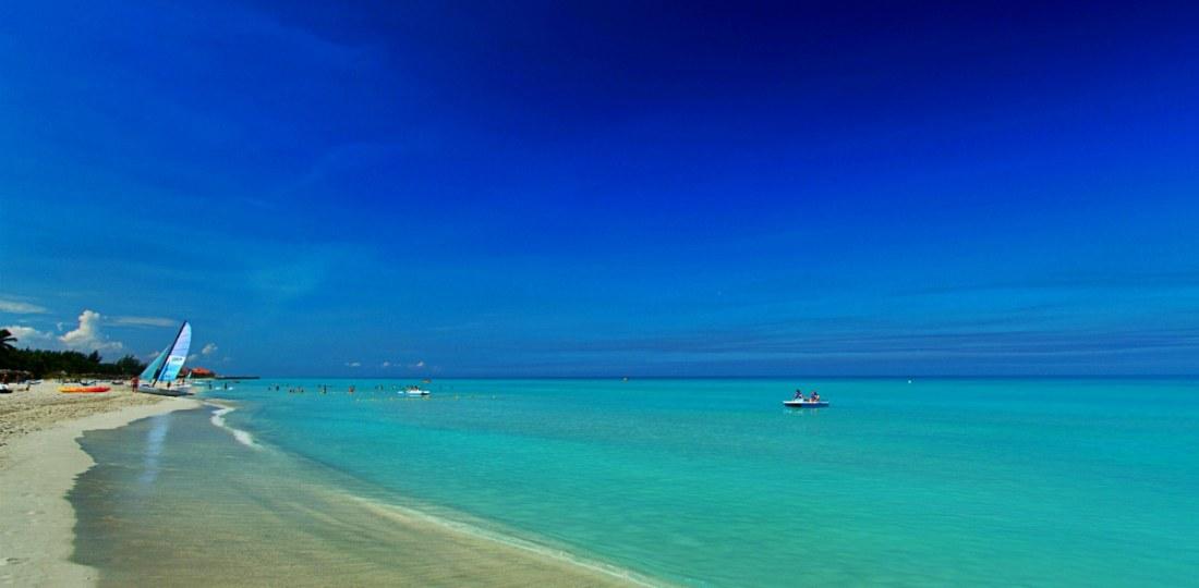 Mejores zonas dónde alojarse en Varadero, Cuba