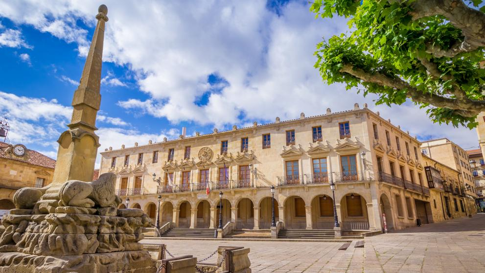 Best areas to stay in Soria, Spain - Old Town