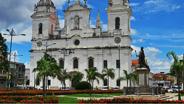 Dónde alojarse en Belém - Centro Histórico