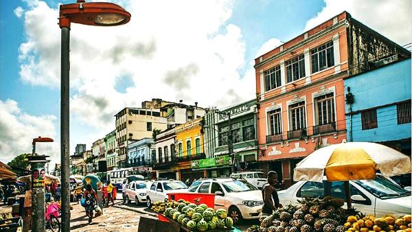 Dónde alojarse en Belém - Nazaré