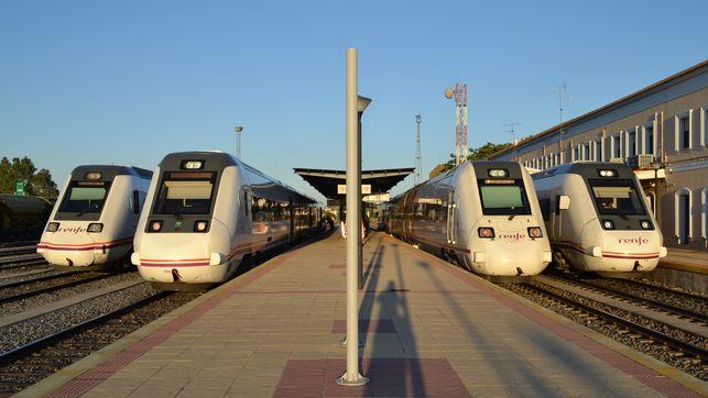 Dónde dormir en Mérida, España - Cerca de la estación de trenes