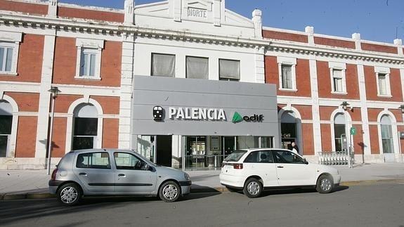 Dónde dormir en Palencia capital - Cerca de la estación de RENFE