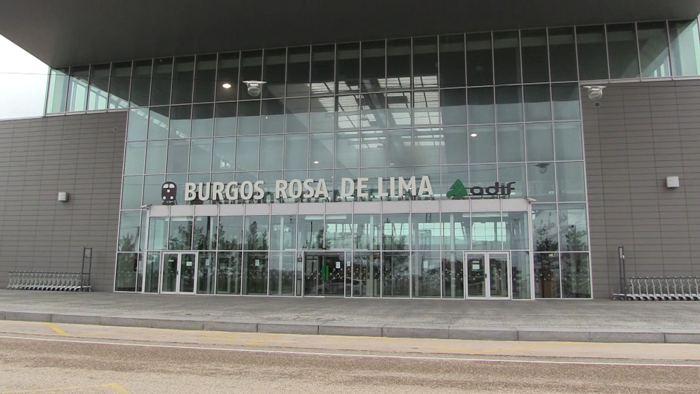 Dónde hospedarse en Burgos, España - Cerca de la estación de Adif