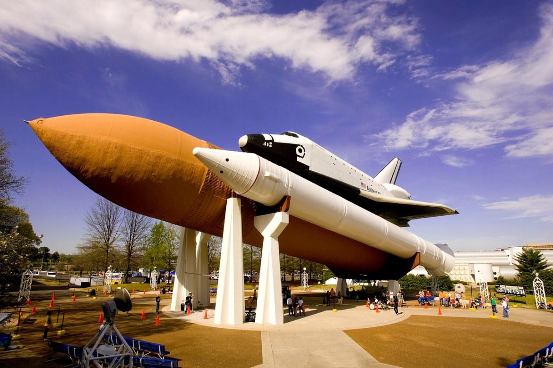 Dónde hospedarse en Huntsville, AB - Cerca de la Universidad y el US Space & Rocket Center