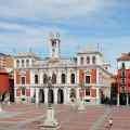 Las mejores zonas donde alojarse en Valladolid, España