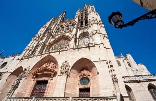 Mejores zonas donde alojarse en Burgos - Centro Histórico