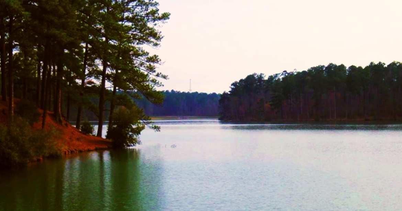 Mejores zonas donde alojarse en Meridian, MS - Cerca del Bonita Lakes Park