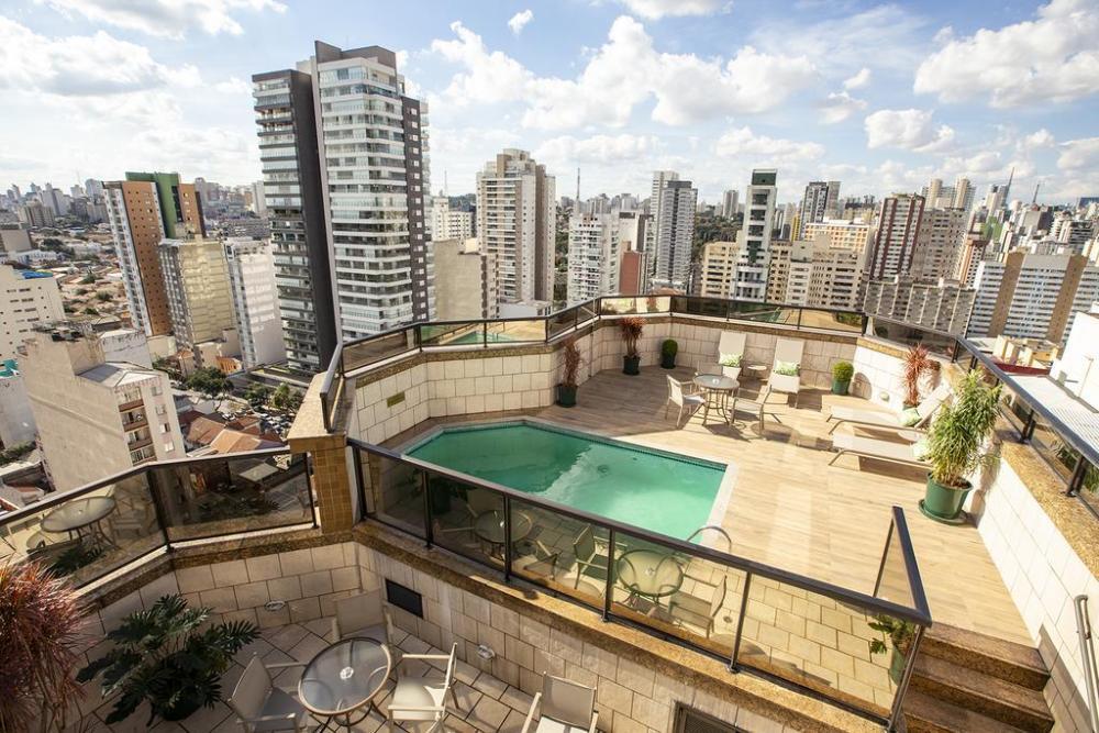 Pinheiros - Zona recomendada donde alojarse en Sao Paulo